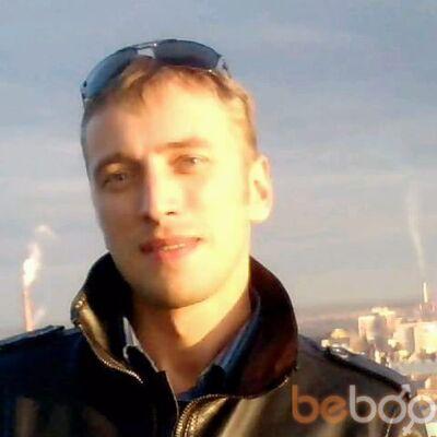 Фото мужчины Alexeich, Санкт-Петербург, Россия, 36