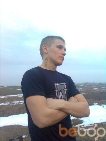 Фото мужчины barabylya, Витебск, Беларусь, 25
