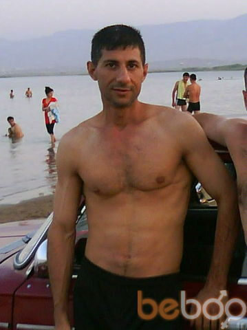 Фото мужчины чингизхан, Ашхабат, Туркменистан, 40