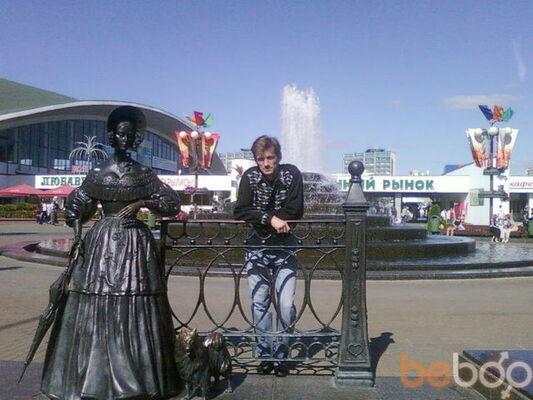 Фото мужчины sarvonec76, Минск, Беларусь, 50