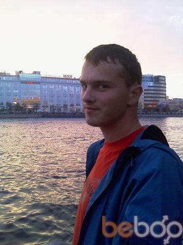 Фото мужчины trahtrah, Санкт-Петербург, Россия, 34