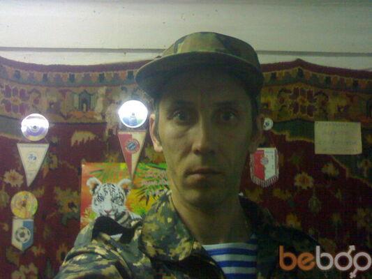 Фото мужчины 1172гром, Астана, Казахстан, 45
