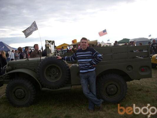 Фото мужчины pastuh76, Рыбинск, Россия, 41