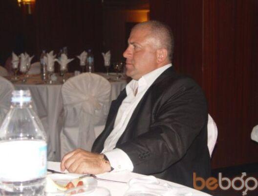 Фото мужчины harley, Limassol, Кипр, 52