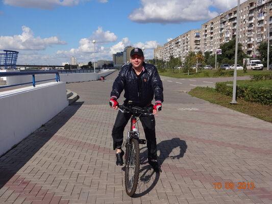 Фото мужчины Вячеслав, Омск, Россия, 35