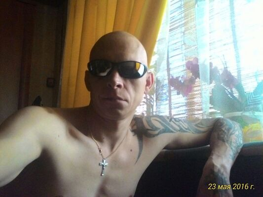 Фото мужчины Сергей, Ногинск, Россия, 38