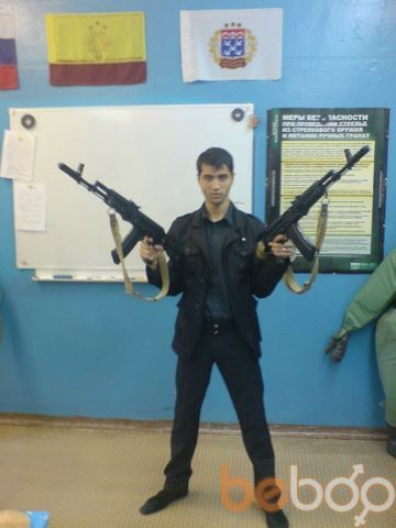 Фото мужчины gabar, Чебоксары, Россия, 23