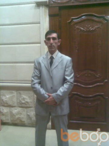 Фото мужчины расим, Баку, Азербайджан, 41