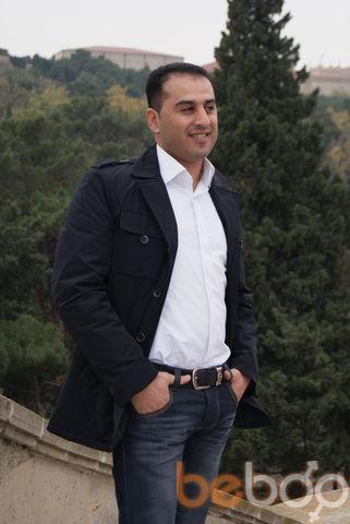 Фото мужчины Alik, Баку, Азербайджан, 37