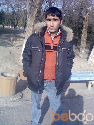 Фото мужчины Asqar, Навои, Узбекистан, 26