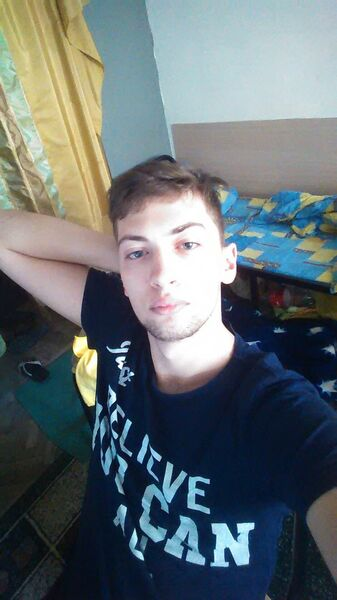 Фото мужчины Евгений, Краснодар, Россия, 19
