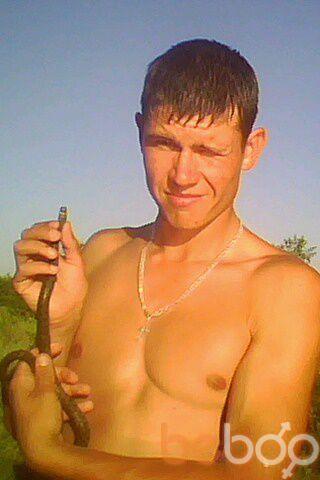 Фото мужчины ksandr, Aprilia, Италия, 28