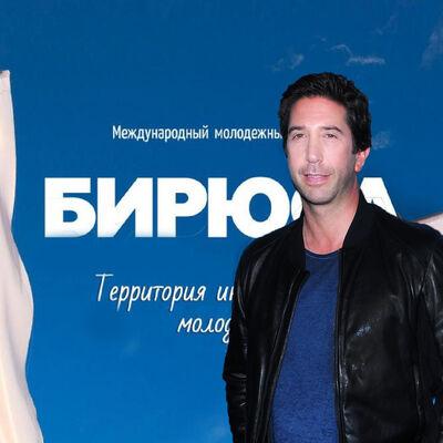 Фото мужчины Ростислав, Красноярск, Россия, 35