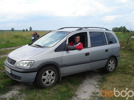 Фото мужчины azolin55, Киев, Украина, 49