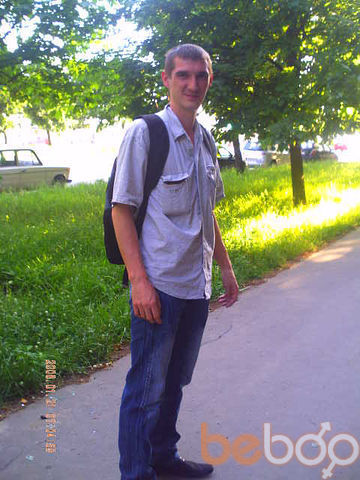 Фото мужчины Bogus, Минск, Беларусь, 30