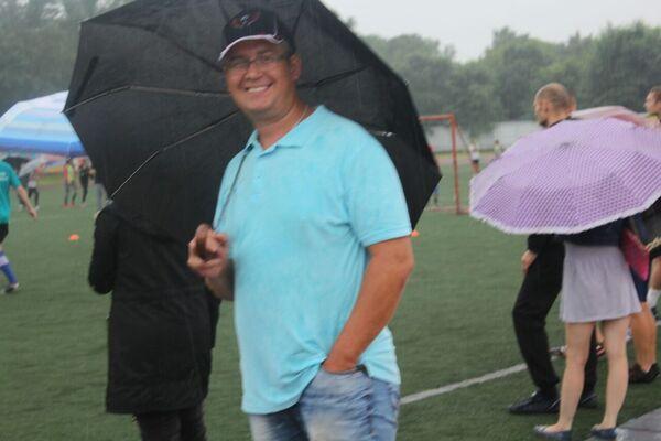 Фото мужчины Виталий, Уссурийск, Россия, 41