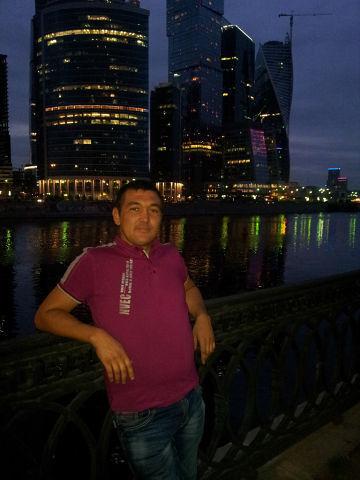 Фото мужчины Владимир, Москва, Россия, 30