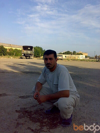 Фото мужчины Platin, Баку, Азербайджан, 37