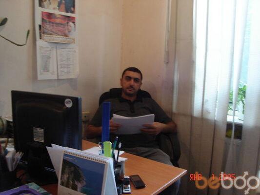 Фото мужчины position, Баку, Азербайджан, 37
