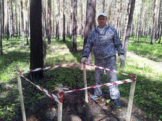 Фото мужчины Роман, Красноярск, Россия, 37