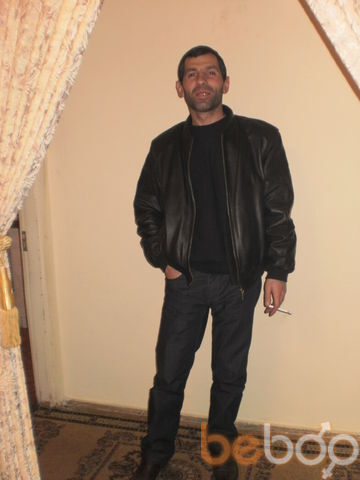 Фото мужчины geras, Ереван, Армения, 40