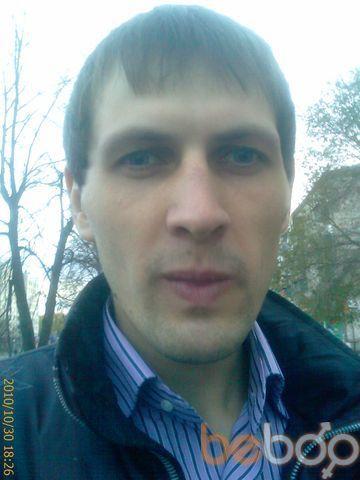 Фото мужчины HULIGAN, Челябинск, Россия, 34