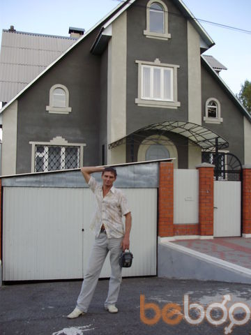 Фото мужчины vitas, Старый Оскол, Россия, 45