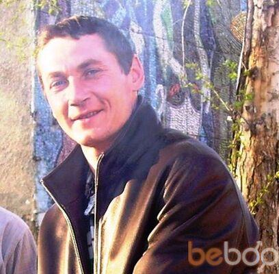 Фото мужчины maverik, Рудный, Казахстан, 43