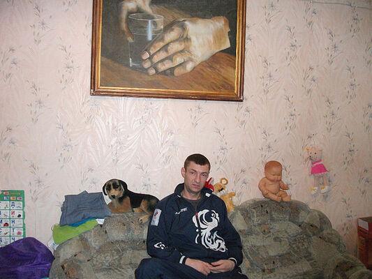 Фото мужчины Александр, Нижневартовск, Россия, 47