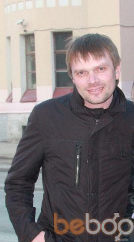 Фото мужчины DIMM2110, Самара, Россия, 40
