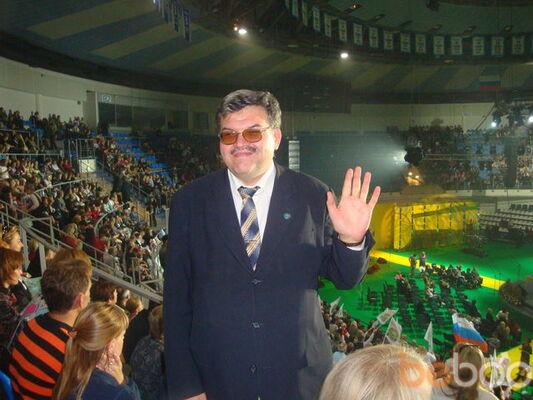 Фото мужчины Малыш, Минск, Беларусь, 53