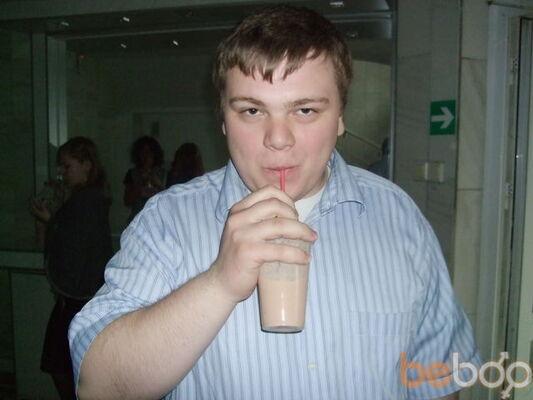 Фото мужчины Tankist, Минск, Беларусь, 31