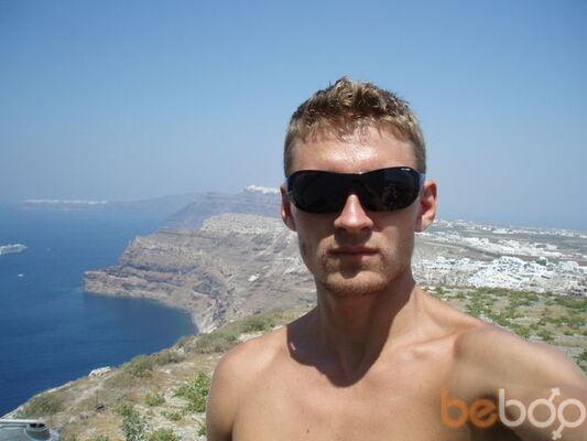 Фото мужчины serj, Афины, Греция, 37