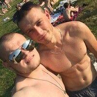 Фото мужчины Константин, Москва, Россия, 25