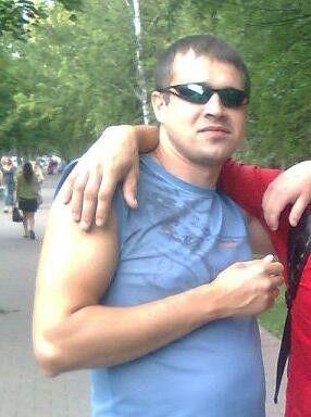 Фото мужчины АЛЕКСАНДР, Конотоп, Украина, 35