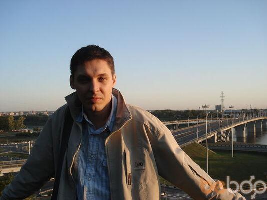 Фото мужчины Sergey, Новосибирск, Россия, 34