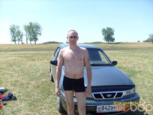 Фото мужчины kolymba, Магнитогорск, Россия, 33