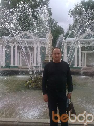 Фото мужчины Yura, Минск, Беларусь, 44