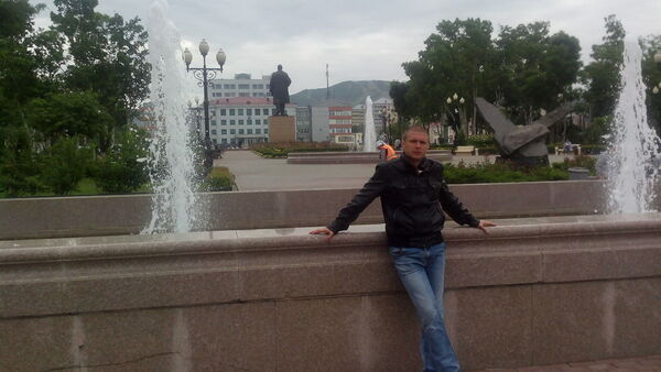 Фото мужчины Сергей, Черниговка, Россия, 28