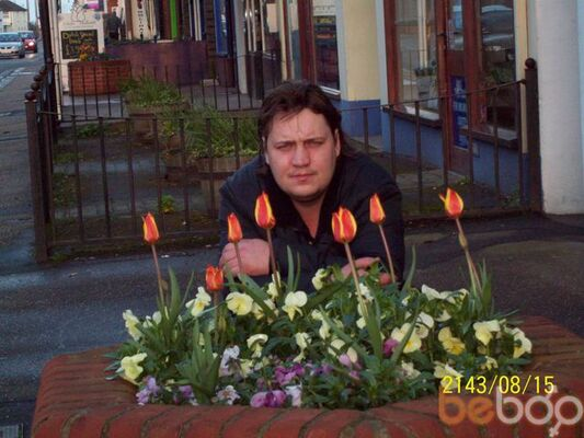 Фото мужчины olegs190580, Резекне, Латвия, 36