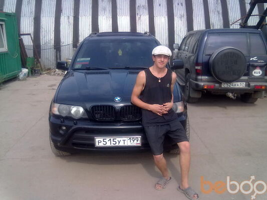 Фото мужчины РУСТАМ, Москва, Россия, 27
