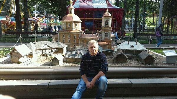 Фото мужчины Владимир, Смоленск, Россия, 49