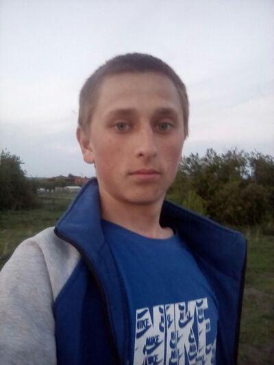 Фото мужчины саша, Курган, Россия, 20