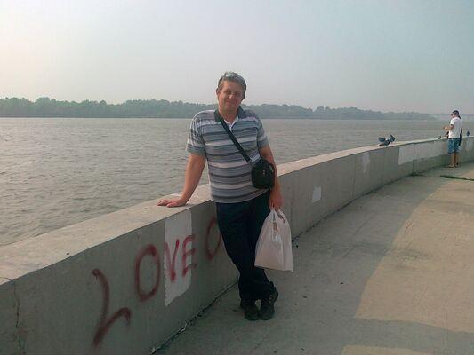 Фото мужчины oleg, Куйбышев, Россия, 39