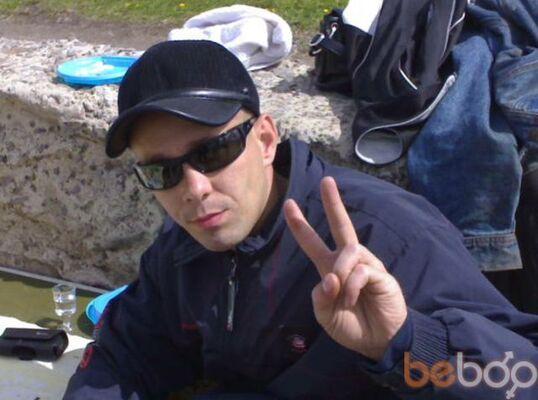 Фото мужчины cosmas, Соликамск, Россия, 40