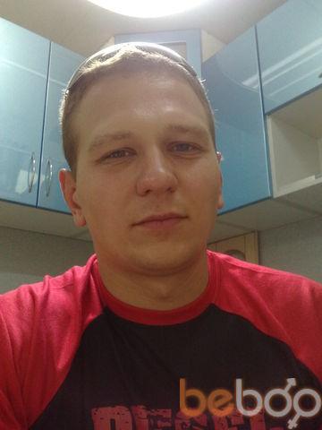 Фото мужчины lovelas, Минск, Беларусь, 32