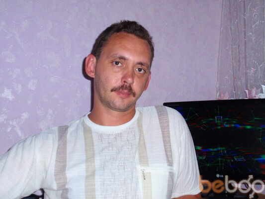 Фото мужчины Адмирал, Славянск, Украина, 43