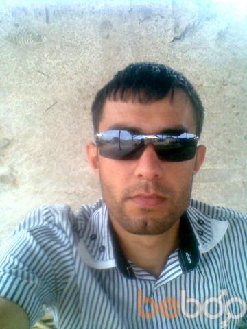 Фото мужчины anton, Турткуль, Узбекистан, 34