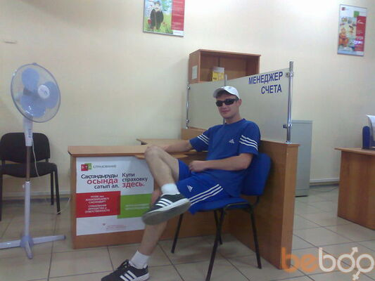 Фото мужчины валераон, Караганда, Казахстан, 28