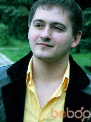 Фото мужчины PAZITIV, Енакиево, Украина, 27